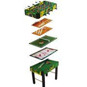 Multi 10 u jednom kombinirani stol za igru