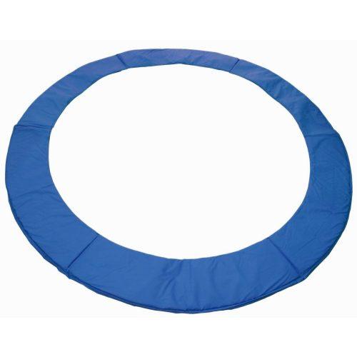 Capetan® 305cm promj.Plave boje PVC trampolin štitnik opruga sa spužvom debljine 20 mm,