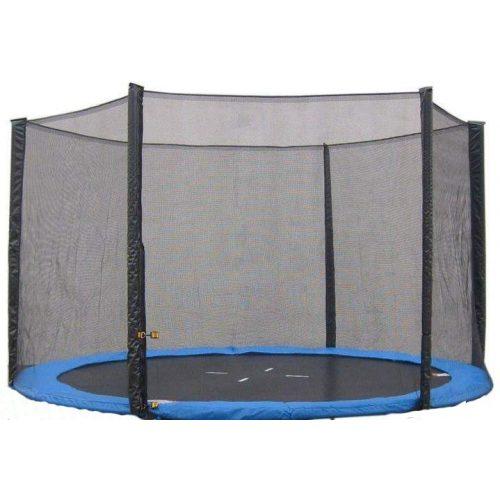 Capetan® 397cm rezervna zaštitna mreža za trampoline (bez stupova i spužve)