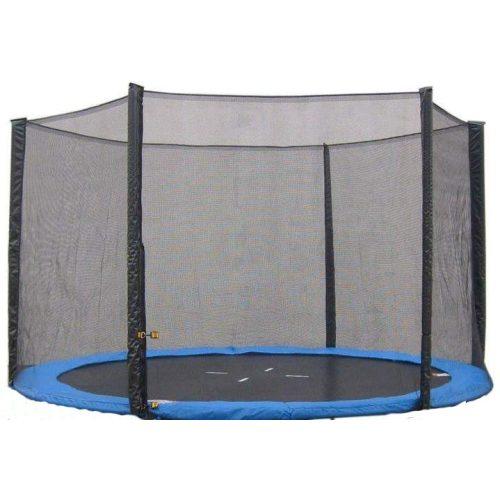 Capetan® 427cm rezervna zaštitna mreža za trampoline (bez stupova i spužve)