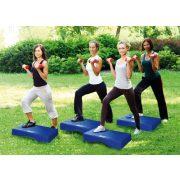 Fitness Step-klupa Exfit za korištenje u dvorani