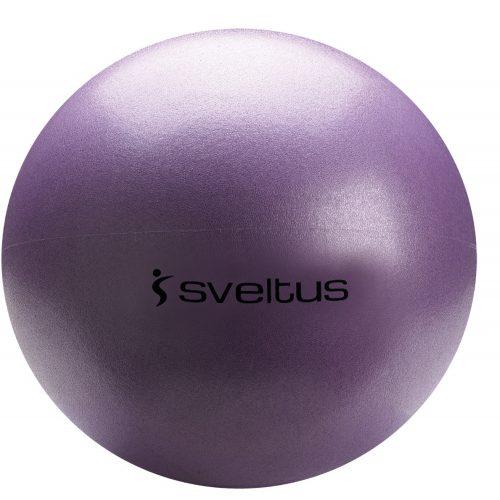 Soft Ball, Over Ball Sveltus, Pilates gimnastička lopta 25 cm ljubičasta