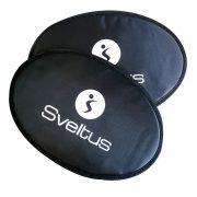 Svel Tings sklizajuće papuče, za vježbe rastezanja, za vježbe dubinskih  mišića.