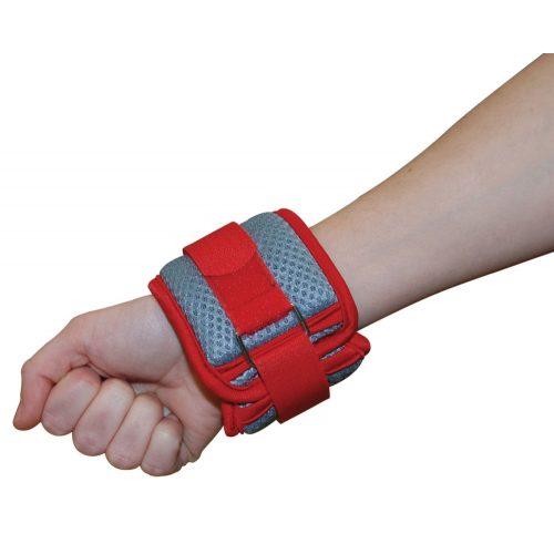 Aqua Band - Aquafitnes uteg ruke i noge 1kg (u paru)