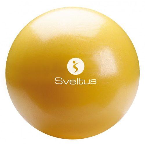 Soft Ball, Overball Sveltus, Pilates gimnastička lopta 25 cm žuta