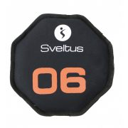 Disk za vježbanje s ručkom 6 kg