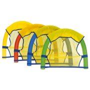 Tactic Sport plutajuća fotelja, tube 160 * 7 cm mrežastim sjedalom
