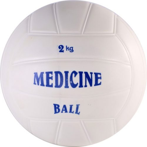 Medicinka ,lopta koja pliva na vodi 2 kg, medicinka za vodu