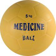 Na vodi-plutajuća medicinka  5 kg, PVC, lopta medicinka za vodu