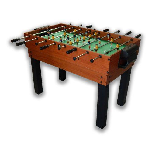Tactic Sport Cheers Multi 9 u 1 višenamjenski juniorski stol za igranje-stolni nogomet