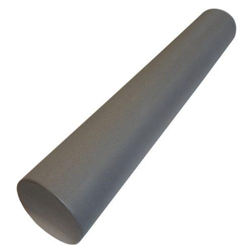 Capetan® SMR valjak standardne tvrdoće dimenzije 15x90cm siva s ravnom površinom