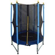 Capetan® Enjoy Kid 140cm vanjski trampolin s W nogama s metalnim oprugama