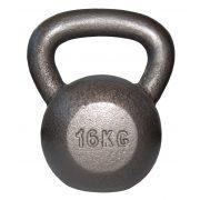 Capetan® Sport Oracle kettlebell – zvonasti uteg – girje 16 kg s čekić emajl bojom
