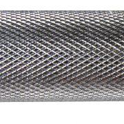 Šipka za utege, promjera 30mm. duljine 183cm s navojem, 200Kg nosivosti, s zaključnim prstenima