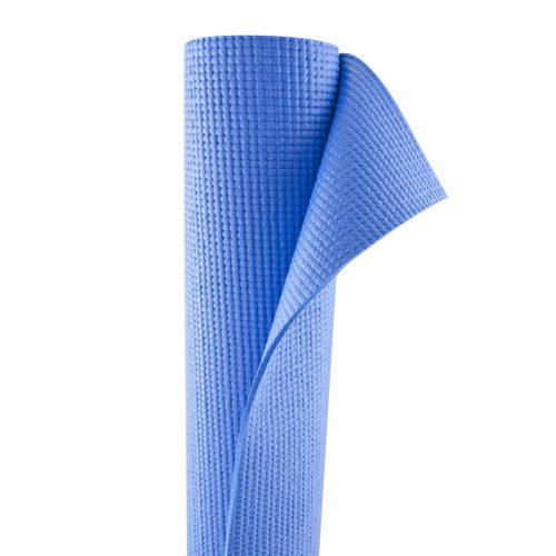 Tactic Sport PVC strunjača za jogu 173 x 61 x 0,4 cm PLAVI-strunjača za jogu