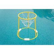 Plutajući obruč za košarku s mrežicom, bazenski , 2 kom