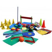 Dječji atletski kompletni paket obuke za 6-12 godina, školski trening paket